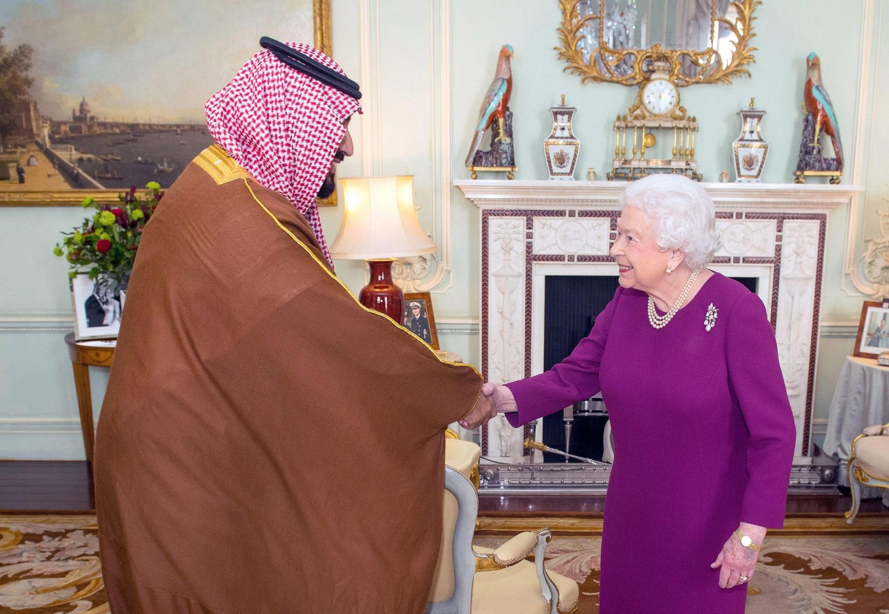 Mohammaed bin Salman