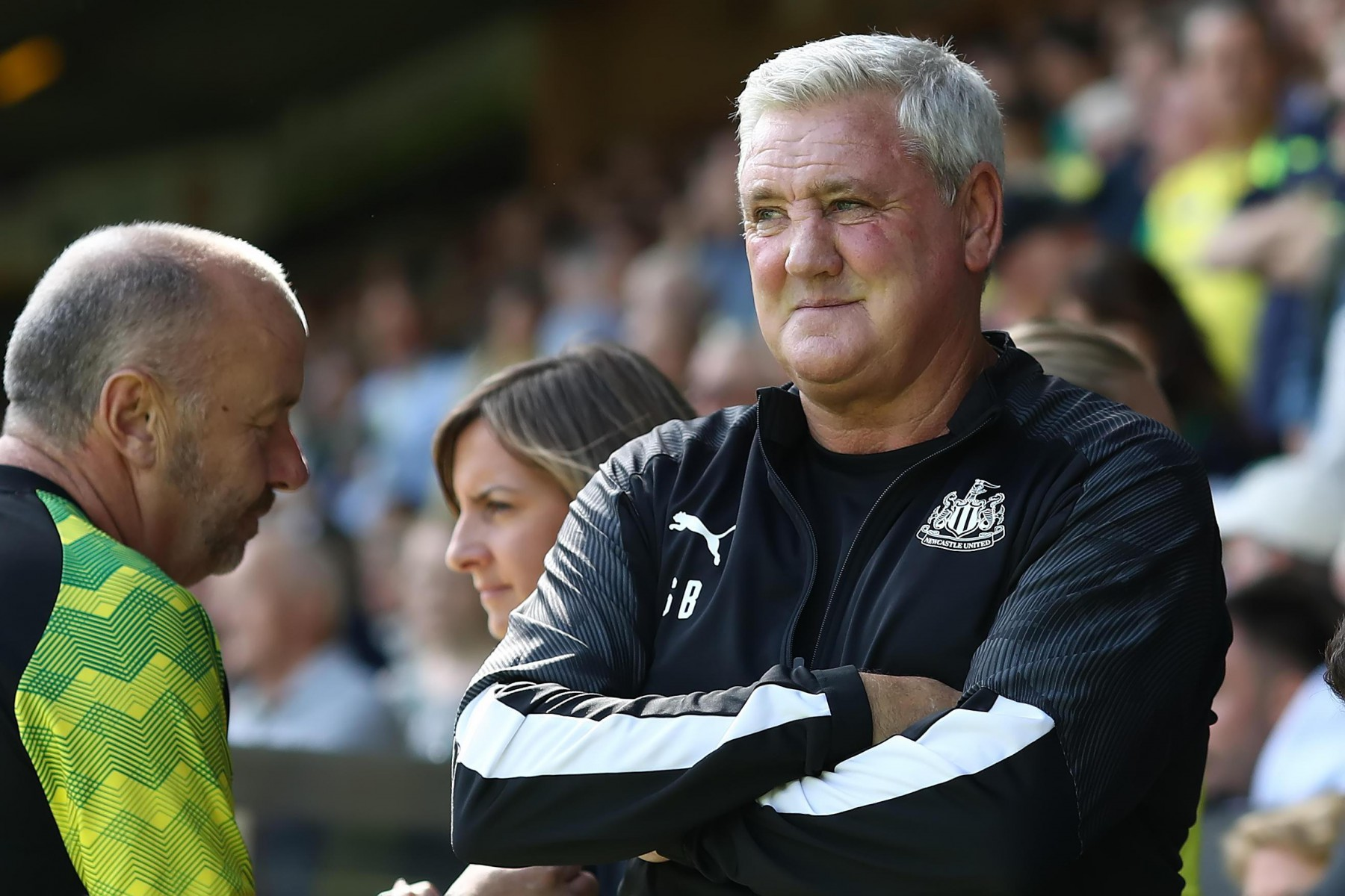 Steve Bruce is a keen admirer but Chelsea are unlikely to want to let the youngster leave