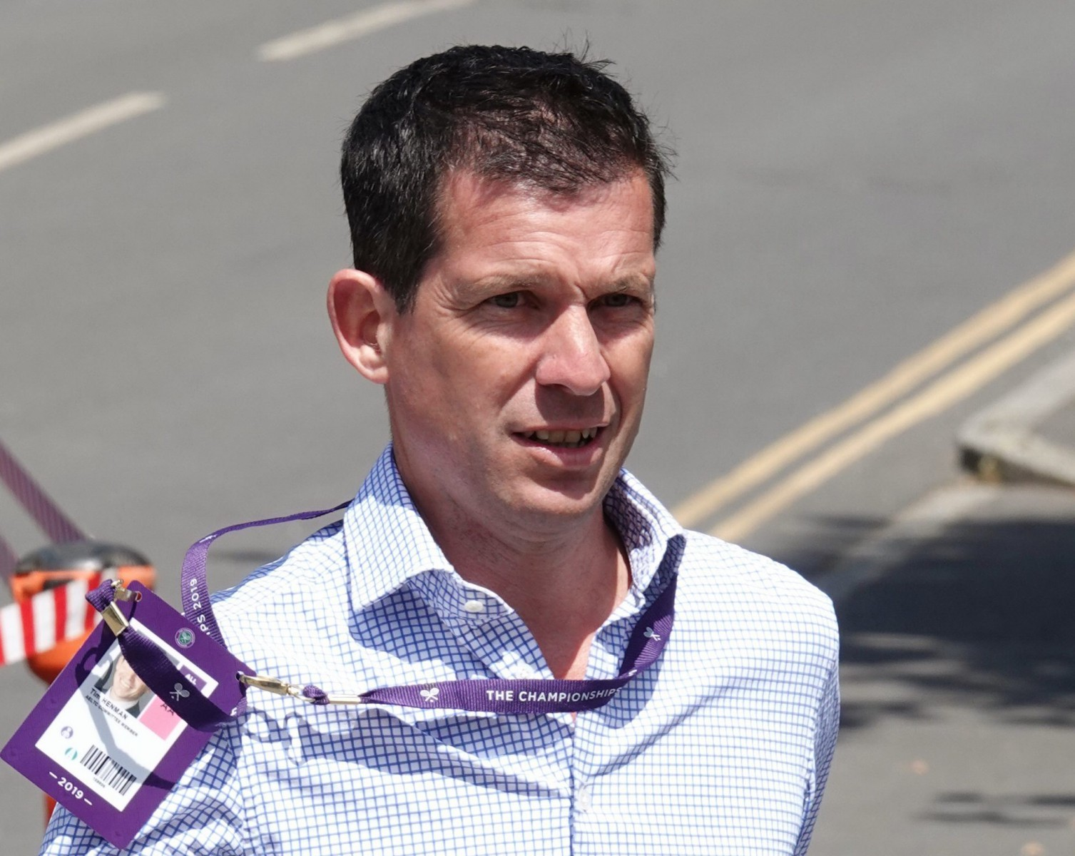 Henman was hand-picked by Andy Murray to lead Great Britain at the inaugural ATP Cup in January