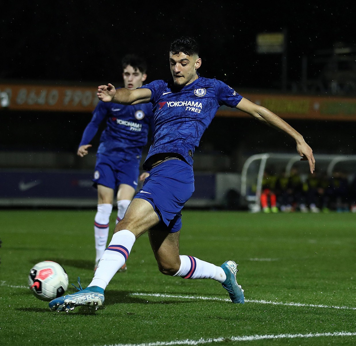 Chelseas latest academy prodigy Armando Broja, 18, scores hat-trick for  youth team vs Huddersfield - Sporting Excitement
