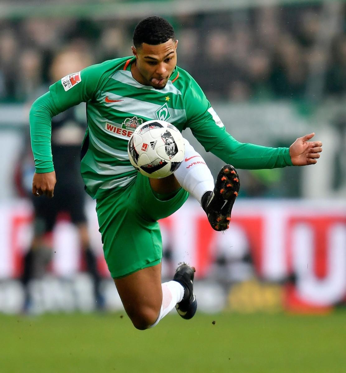 SV Werder Bremen Babe baby Set de 2
