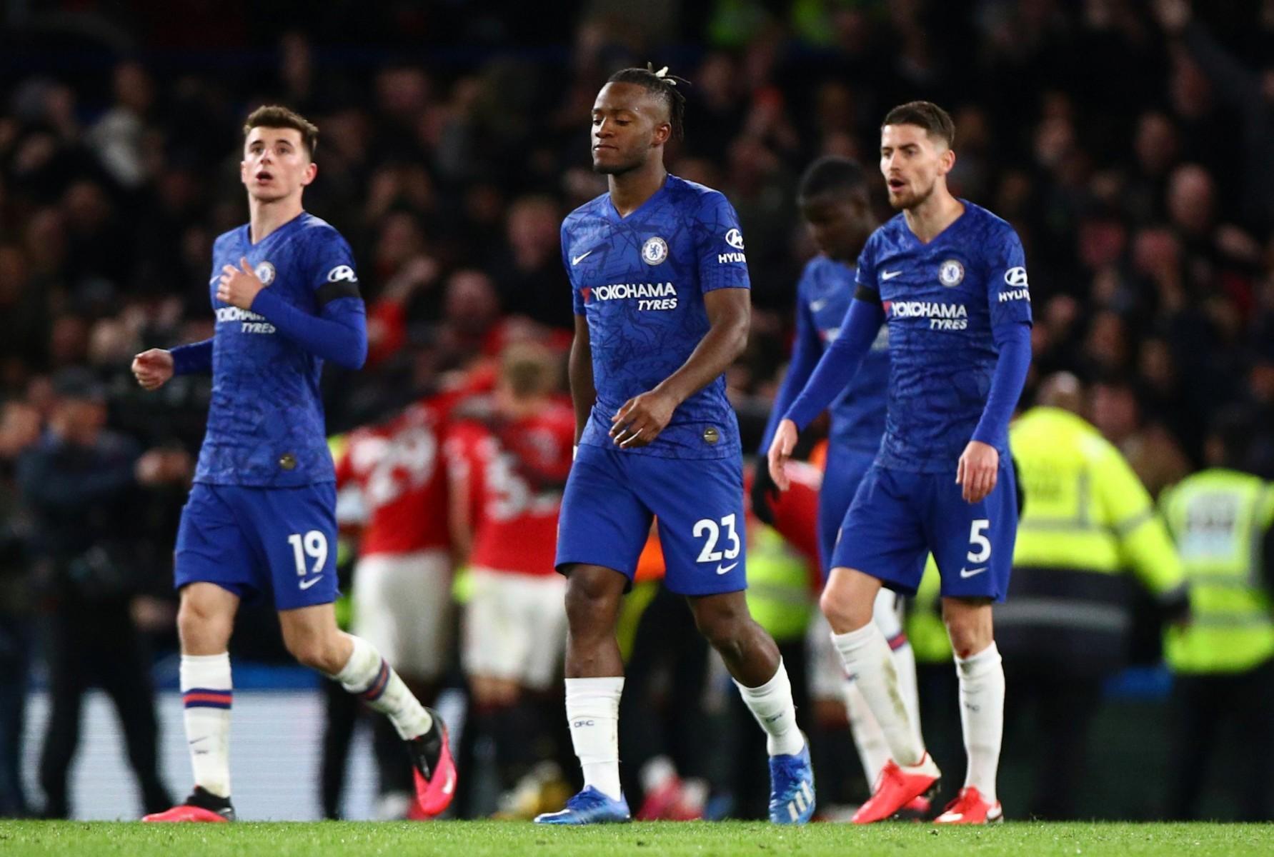 Chelsea Tottenham Live Ticker