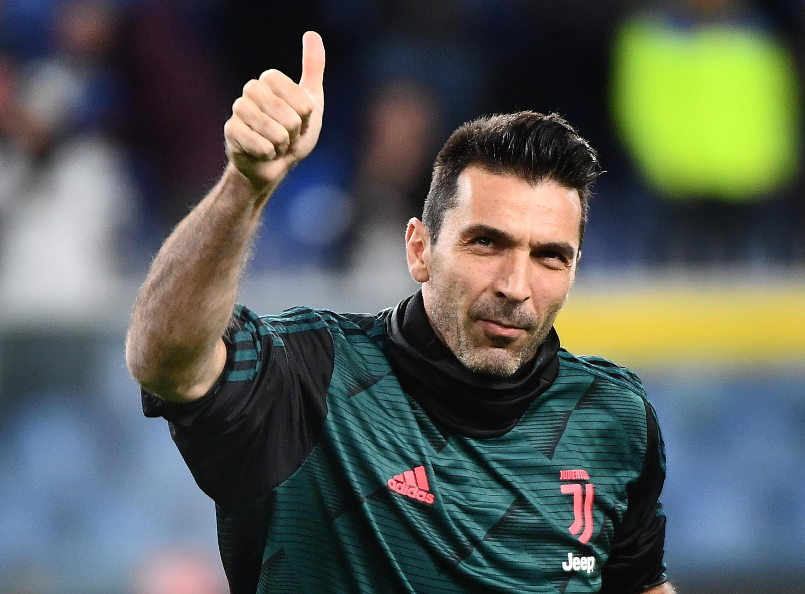 Gianluigi Buffon is in line to land a new contract at Juventus to take him into his 19th season with the club
