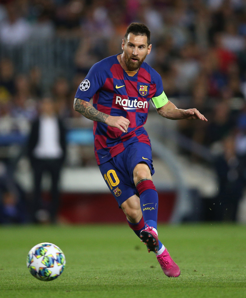 Lionel Messi 'to sign new Barcelona contract and Neymar ...
