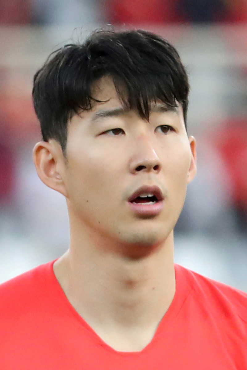 Son earned an exemption from the 21 months of service after winning gold at the Asian Games in 2018