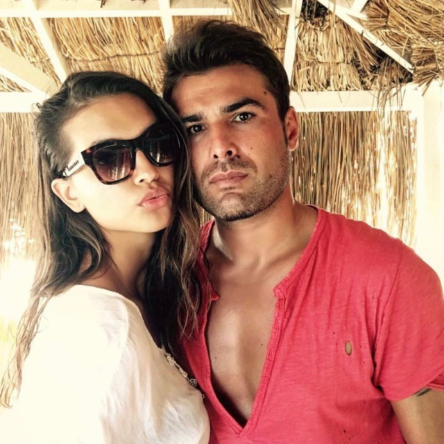Is Mutu still the playboy he once was?