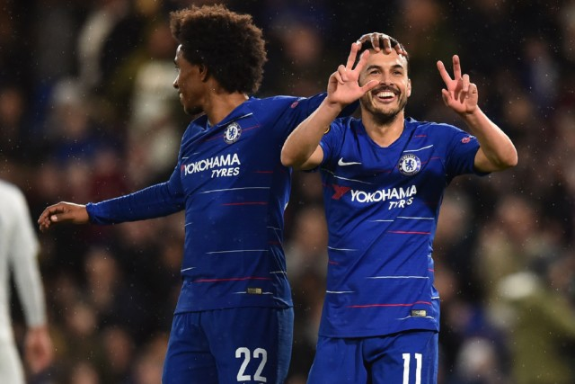 Leicester vs Chelsea FREE: Live stream, TV channel, kick ...