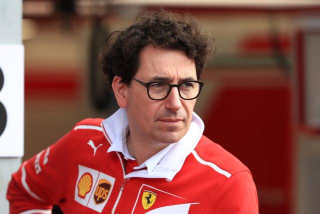 Ferrari fears it will be years until they start winning on F1 circuit again as chief Mattia ...