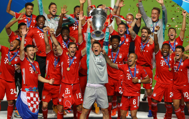 Champions League 2021 winner predicted after just three ...