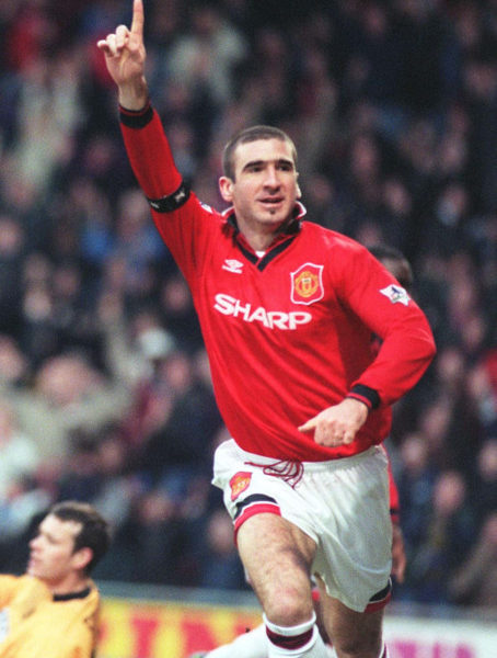 Man Utd legends Roy Keane and Eric Cantona join Thierry Henry and Alan  Shearer into Premier League Hall of Fame - Sporting Excitement