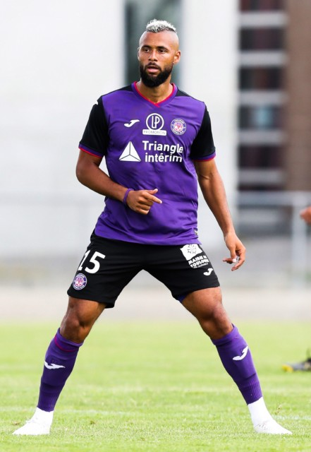 Now 27, Bostock is at Nottingham Forest after a spell at Toulouse