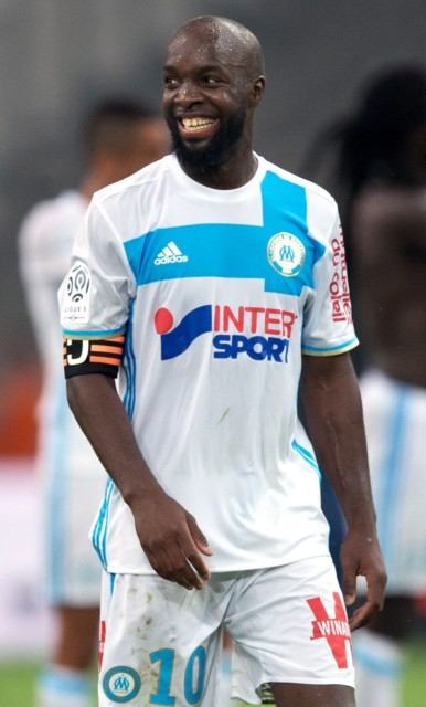 After leaving Arsenal Diarra enjoyed a glittering career at Real Madrid, PSG and later Marseille