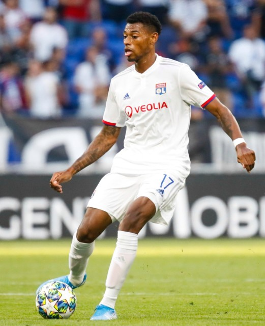 Lyon paid around £25m for Reine-Adelaide this summer